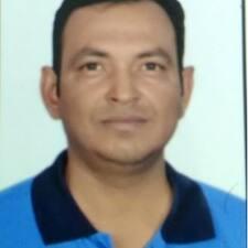 Ravinder Pal User Profile