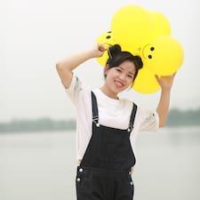 玲萍 Kullanıcı Profili
