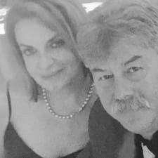 Henkilön Bill And Margaret käyttäjäprofiili
