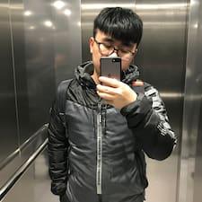 陈俊祺的用戶個人資料