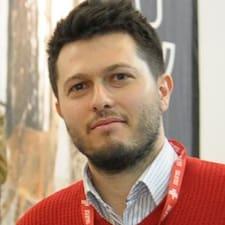 Profil korisnika Bugra