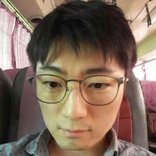 영철 Brukerprofil