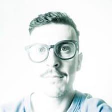 Juan David - Uživatelský profil