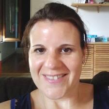 Cécile用戶個人資料