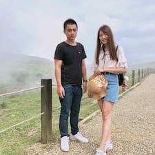 禹馨 Kullanıcı Profili