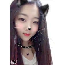 Profil Pengguna 米娜