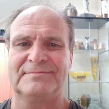 Sander Brugerprofil