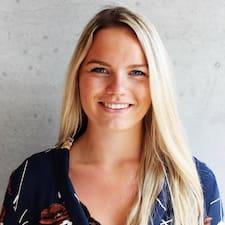 Sophie-Amalie Brugerprofil