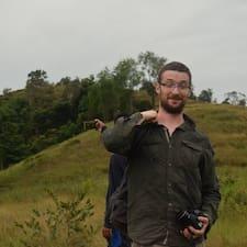 Darren - Uživatelský profil