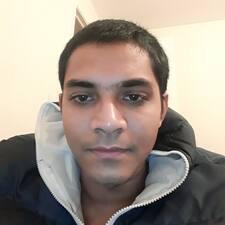 Profilo utente di Shuvojit