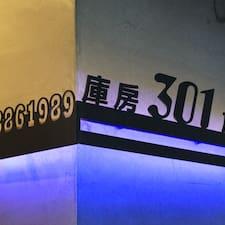 Gebruikersprofiel 庫房301旅店