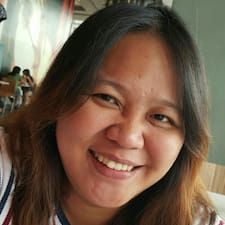 Cariza felhasználói profilja