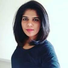 Parvathi User Profile