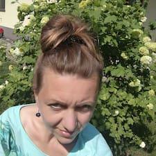 Klaudia Brugerprofil
