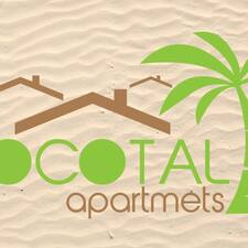 (Cocotal Apartments) Maria User Profile