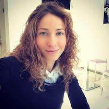 Valeria Brukerprofil