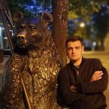 Ильгар User Profile