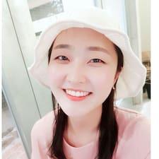 Profilo utente di 경희