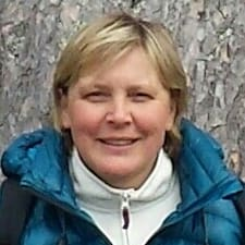 Jana - Uživatelský profil