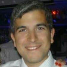 โพรไฟล์ผู้ใช้ Diego Sebastián