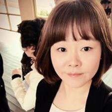 Profil utilisateur de Heesun
