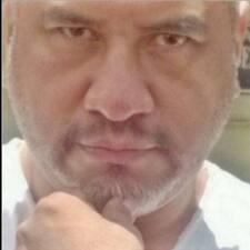 Luis Arturo Kullanıcı Profili