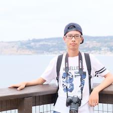 Profil korisnika Yiteng
