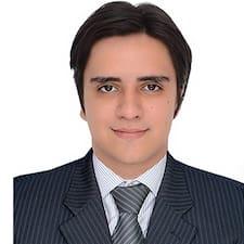 Profil korisnika Diego Mauricio