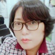 명희 User Profile