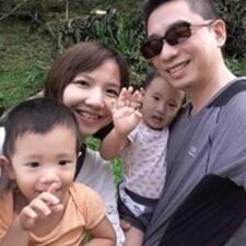 Profil Pengguna Hui Wen