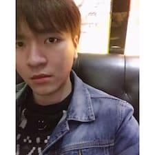 庭耀 User Profile
