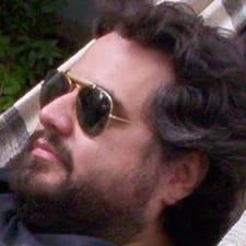Isidoro User Profile