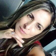 Profil utilisateur de Araceli