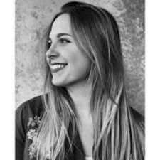 Jasmin felhasználói profilja