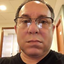 Gebruikersprofiel Joao Dilermando