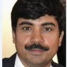 Prabir Kumar User Profile
