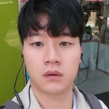 Profil utilisateur de YoungHwan