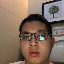 茂聪 felhasználói profilja