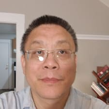 Yang (Frank) User Profile