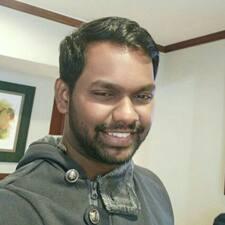Achintha User Profile