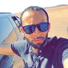 Nutzerprofil von Faisal