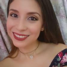 Yirah User Profile