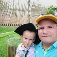 Jorge Obed Kullanıcı Profili