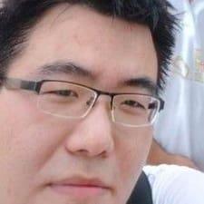 刘曾 Kullanıcı Profili