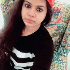 Madhumaetha Kullanıcı Profili