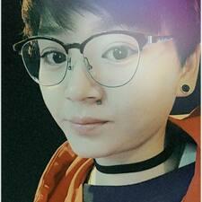 玲娇 Kullanıcı Profili