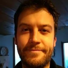Profil utilisateur de Simeon