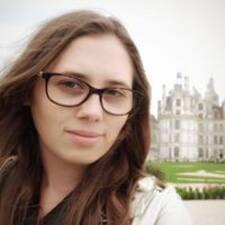 Profil korisnika Anne-Lise