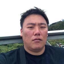 Dong Oh的用戶個人資料