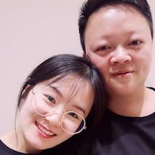 乐 felhasználói profilja